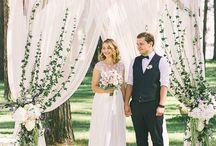 Свадьба 2018