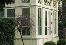 Joy: Greenhouses / Photos of greenhouses and conservatories that are striking and beautiful