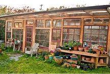 good gardening / by Heidi Doose