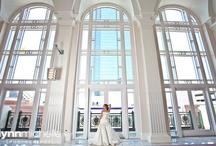 modern bridals