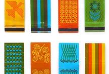 Design / Color + Pattern