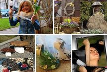 Zainspiruj się wiosną / Dziękujemy wszystkim za wspaniałe prace! Mamy nadzieję, że zachęciliśmy Was do wyjścia z domu Emotikon smile Wyróżnieni w konkursie: Anna Sobańska Tadeusz Gosiewski Magdalena Dudek  Iwona Kostrzewa  Aneta Gwiner