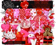 Scrapkits by Toxic Desirez / These digital download products are available at The PSP Project & are for personal use digital creations only. / by The PSP Project