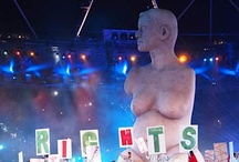 Paralympics / Highlighting the 2012 Paralympics in London