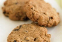 """Healthy """"Cookies"""""""