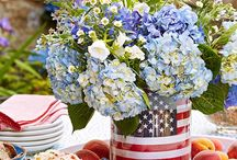 Fourth of July Backyard Bash