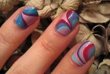 nAiLs!! / by Amanda Payne