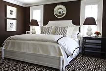 Bedroom Inspiration / by Melissa Taylor