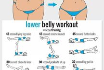 Stomach workouts
