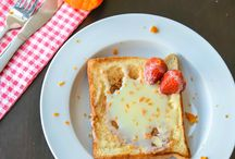 """BREAKFAST LOVE RECIPES / Breakfast is my favourite meal of the day.  This board features breakfast posts from my blog """"I See Hungry People"""" as well as yummy pins from other bloggers."""