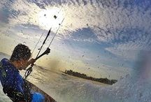 Kitesurf Spot