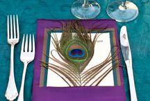 Wedding tables / Wedding decor