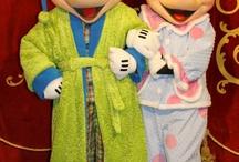 Mickey and Minnie Realy Life