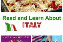 Learn about Italy