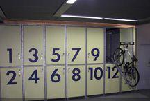 cycle lockup