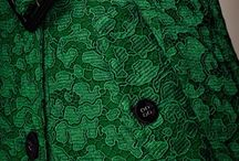 ~ Emerald Green ~