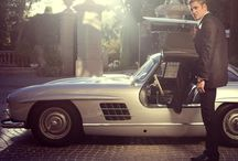 Cars, amazing cars