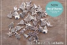 Whiff of Joy's Boxes of Charms / by Whiff of Joy inc