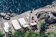 Private Seaside