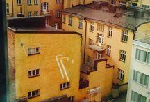 Indigo hotelli Helsinki