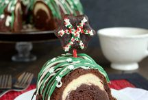 Holiday dessert / by Michelle Pinard Zahn