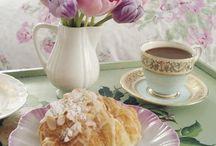 Tea Time / by Amanda Green