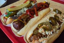 Best Places To Eat in Chicagoland / Find out where the foodie experts and locals love to dine!