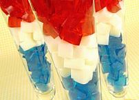 American Foods To Celebrates The 4th Of July  / by Dabs
