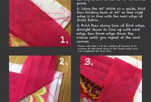 CS - Lesson Companion / Sewing tips, project notes, tutorials & useful links to companion lessons with Maria at Café Sewciety. Please click on comments to see any additional notes I have made. Please also feel free to add your own comments too!