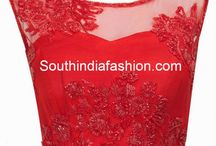 blouse pattern indian
