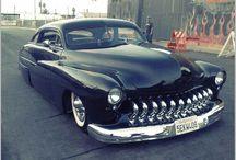 Cars & stuff...