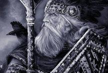 Cultura Vikinga Guerra & Arte / Los vientos del Norte