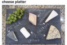 Food / Cheese