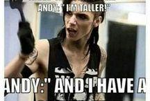 ANDYYY