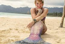 mermaid photos