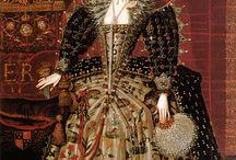 16e eeuw / by Joska Pouw