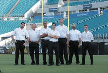 Jaguar Games / JOI has been the exclusive sports medicine provider for the Jaguars since 1995.