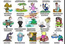 English idioms + phrasal verbs