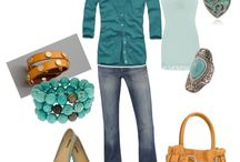 Fashion {casual} / by Katie Fields