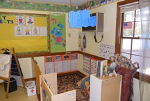My Pre-K Classroom / This is my Georgia Pre K Classroom! Loving the ideas!  / by Amy Tice