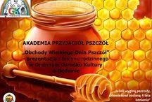 GOK Będzino Wielki Dzień Pszczół