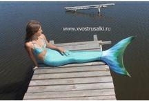 Хвосты русалок для плавания Premium / Вы можете купить любой из этих хвостов русалки для плавания. Все хвосты с большими моноластами и чешуей. В них вы сможете плавать очень быстро и плюс прекрасный внешний вид и приемлемая цена. Сайт: www.xvostrusalki.ru #русалка