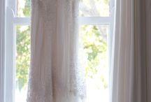 Anna Campbell Gossamer dress