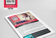 DIY Newsletters