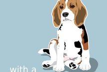 Beagles / Cute Beagle pics