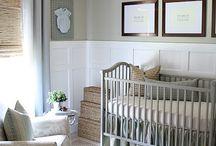 Nursery / by Lindsay Willis