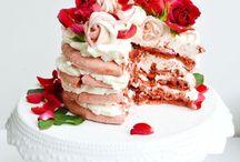 Spectacular desserts
