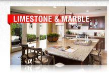 Limestone & Marble