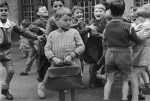 Robert Doisneau la vita di strada e i bambini