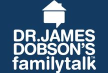 July 2016 Broadcasts / by Dr. James Dobson